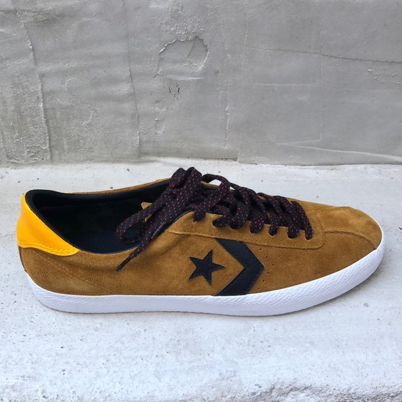 f28280180c5f CONVERSE BREAKPOINT SUEDE OX ANTIQUED